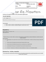 Leyes-De-newton Activity 2018 Revisar