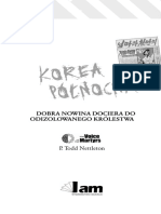 Uciśnione Narody - Korea Północna Fragment