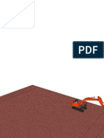 Gambar Geotextile Zona 1
