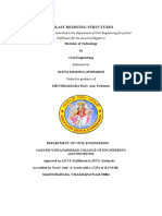 Murali Report Contents