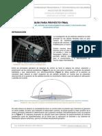 Proyecto Final Modelado 2018