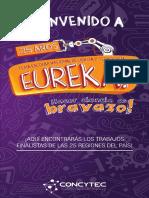 Folleto Eureka 2015