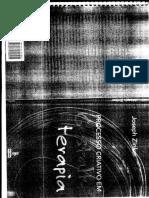 Processo Criativo Gestalt Terapia Joseph Zinker PDF