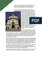 Barroco Italia Espana Historia de La Arquitectura