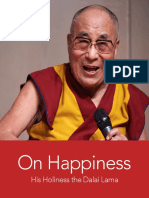 On Happiness 0