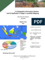 Sistem Informasi Geografis (Sig) Eng Version