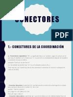 Conectores QUECHUA AYACUCHO