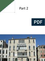 Avrupa Ders 9 Rönesans Part 2 (1)