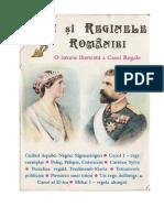 Boris Craciun - Regii si reginele Romaniei (v1.0).doc