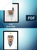 PPT for Promotion
