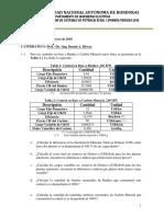 Ejercicio I Parcial CF CV I 2018