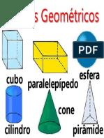 Cartaz s Geometricos