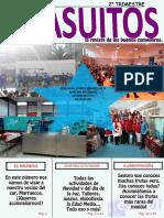 Revista 2º Trimestre Curso 2016-2017