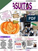 2.Revista Noviembre 2013