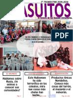 Revista 1º Trimestre Curso 2015-2016