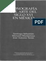 Iconografia Del Arte Del Siglo Xvi en Mexico.pdf