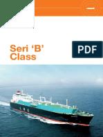 Seri b Class