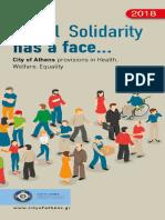 Social Solidarity has a face....