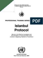 Istanbul Protocol