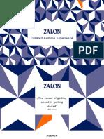 Zalon - All About Us