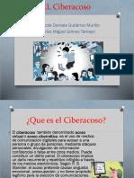 EL Ciberacoso Carlos Nicole 9-1 123.pptx