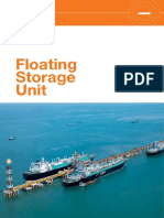 Floating Storage Units