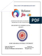 Dheeraj Project Reliance Project
