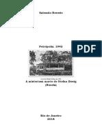 Petrópolis, 1942-A Misteriosa Morte de Stefan Zweig