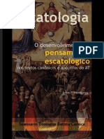 Apostila Escatologia