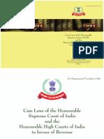 Case law in favour of Dept..pdf