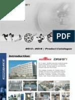 Catalog SunRace 2013-2014