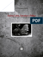 America Latina Literatura e Politica Abordagens Transdiciplinares