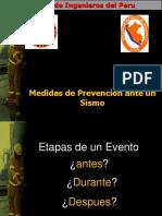 CIP Prevencion 2016