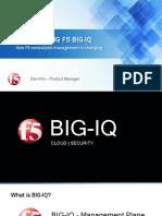 130619 BIG-IQ Overview
