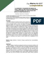 10 Estudio de Adhesion y Cohesion Por Medio de Energia Superficial Libre de Tres Tipos Farl