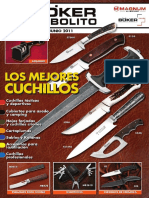 Catalogo Boker Arbolito