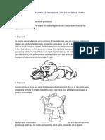 La TEORÍA DEL DESARROLLO PSICOSEXUAL CON SUS DISTINTAS ETAPAS.docx