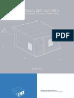 Model Privremenog Stanovanja FINAL