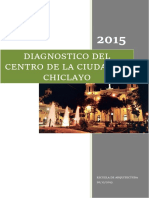 Diagnostico Total de Chiclayo