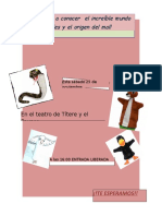 afiche lenguaje