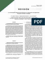 Agl Por Cromatografía Hplc