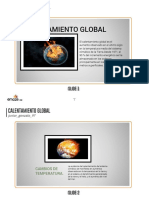 Calentamiento Global (1)