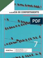 Conhecer e Avancar (Vol 7) 2009