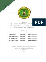 Avif Susetyo_stkip Pgri Jombang_program Rencana Bisnis Mahasiswa