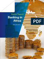 Banking in Africa