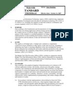 P740-S740 Data Modeling Standard