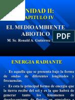 UNIDAD IV M.Ambiente Abiótico.ppt