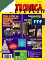 Probar Transformadores Especiales (Electronica y Servicio No. 67)