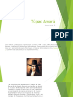 Tupac Amaru Ll 25 Oficia