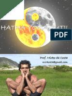 Hatha Yoga Sutil